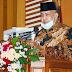 Jawaban Bupati Malang atas Pandangan Umum DPRD Terhadap Raperda APBD 2021