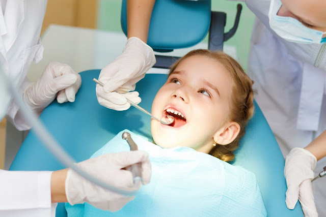 Common Orthodontic Issues To Look Out For In Children