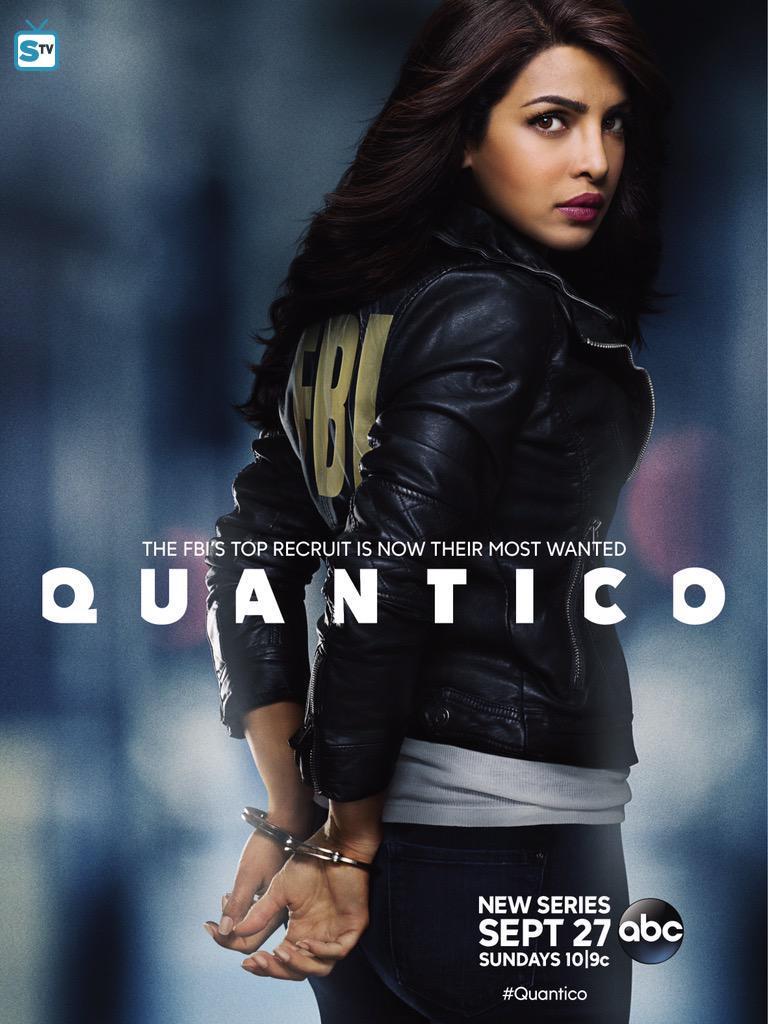 Quantico Season 1 EP.1-22 End (ซับไทย)