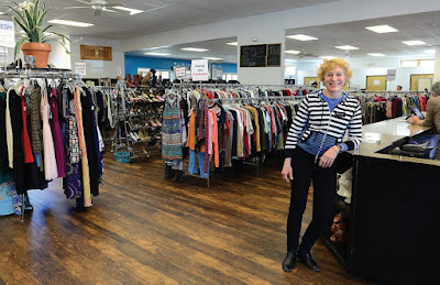 Thrift Store Manager Job Search