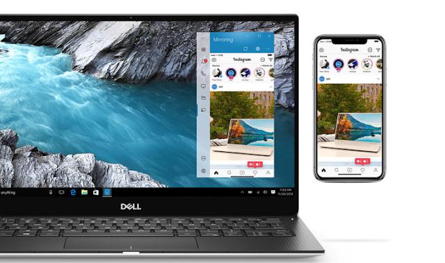 تطبيق Dell Mobile Connect يجلب عدد من الميزات إلى هواتف iOS
