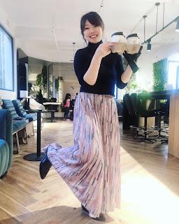 Kei Nishikori S Wife Mai Yamauchi Has Her Own Salon