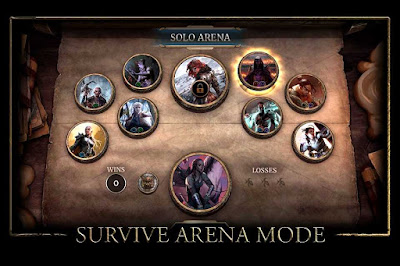 The Elder Scrolls Legends APK MOD