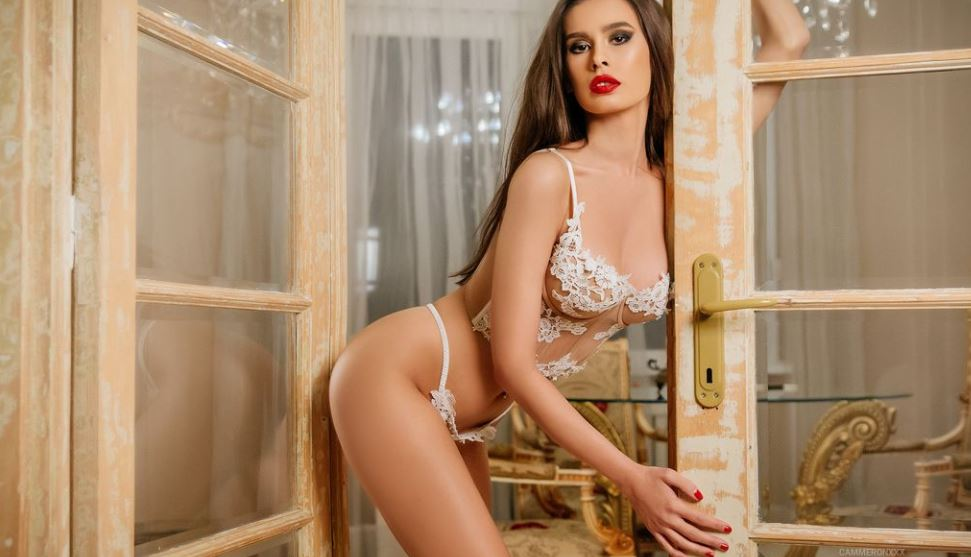 CameronMoss Model GlamourCams
