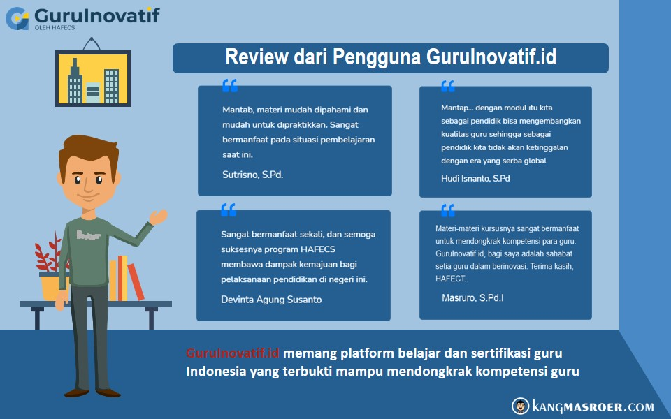Review pengguna GuruInovatif.id