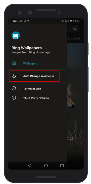 How to Get Free Daily Bing Wallpaper for PC and Android?
