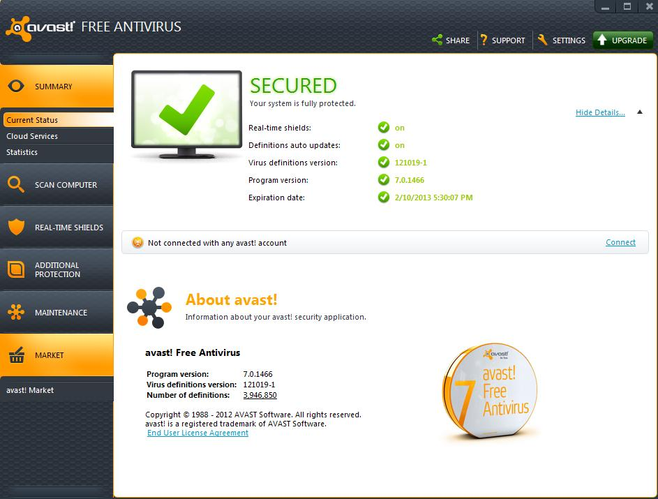 Avast Cleanup Pro Free Lifetime License For Mac Os X
