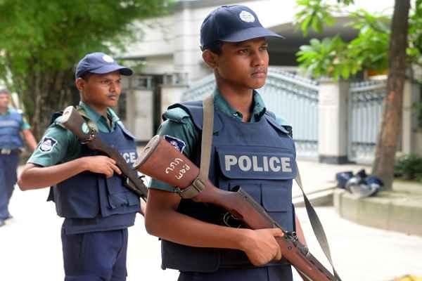 बांग्लादेश में ढाका हमले का मास्टरमाइंड का किया गया एनकाउंटर