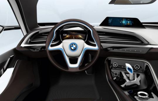 2017 BMW X8 Concept