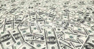 سعر الدولار في السوق السوداء اليوم الاربعاء 25-5-2016 في مصر