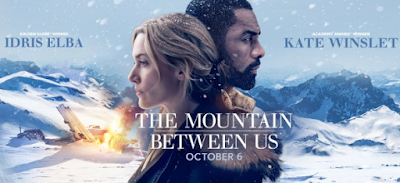 """Daftar Kumpulan Lagu Soundtrack Film The Mountain Between Us (2017)"""