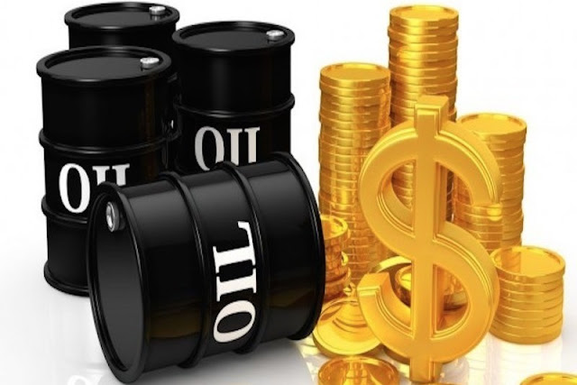 Oil Price Falls To Three-Week Low On Planned OPEC, Russia Output Hike