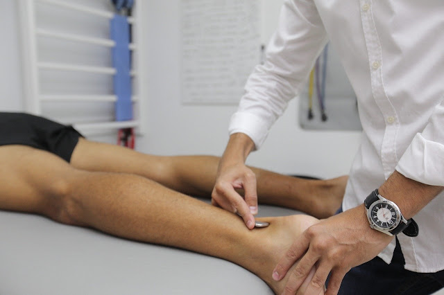 An Overview On Orthotics In Physical Therapy