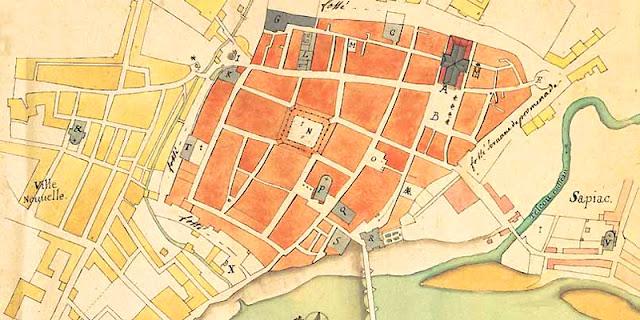 Montauban - Histoire