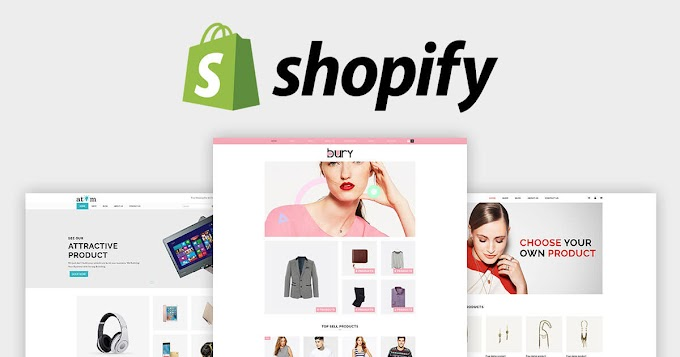 Shopify Premium Theme Pack