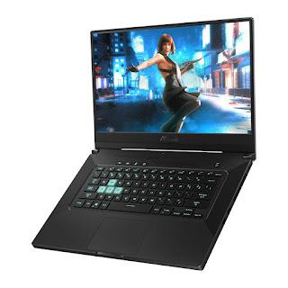 ASUS TUF Dash F15 gaming laptop intel gamer days deal
