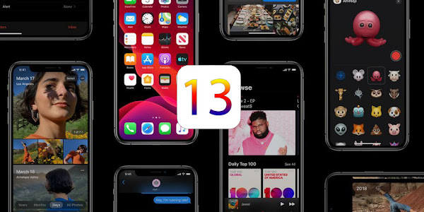 Apple iOS 13 and iPad OS public betas released, here's how to download and install it on your device