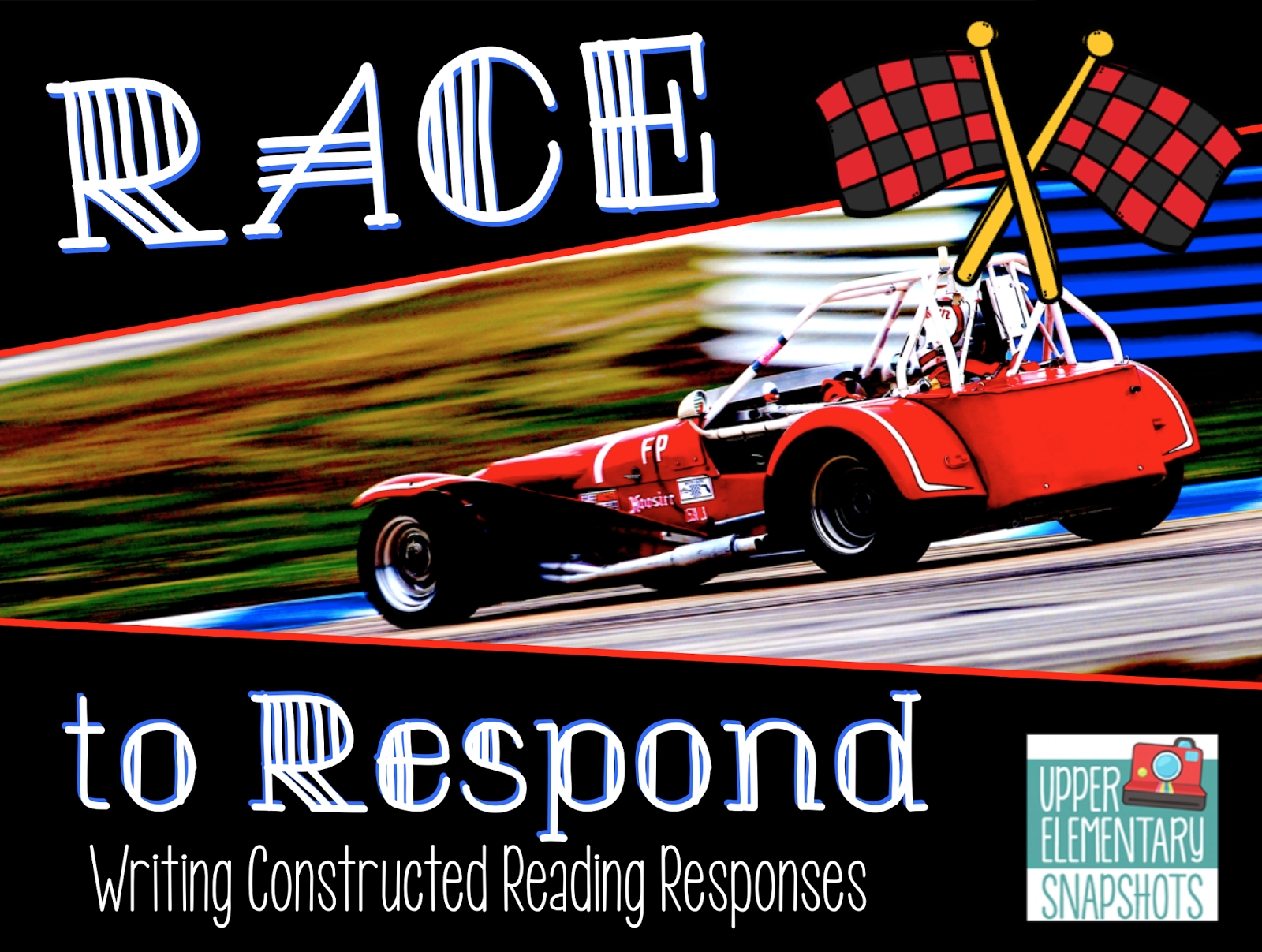 Upper Elementary Snapshots Race To Respond To Reading