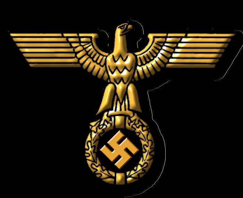 The Art of Heraldry: Heraldry of the Third Reich