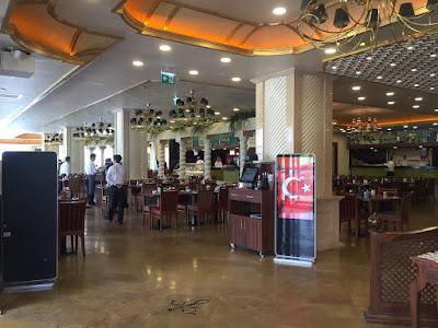 ataşehirdeki restoranlar