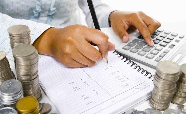 Contoh Laporan Keuangan Sederhana Toko Yang Mudah Dibuat