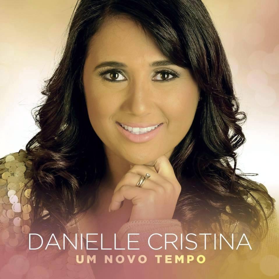 Baixar Danielle Cristina - Meu Alto Refúgio (2016) Grátis MP3