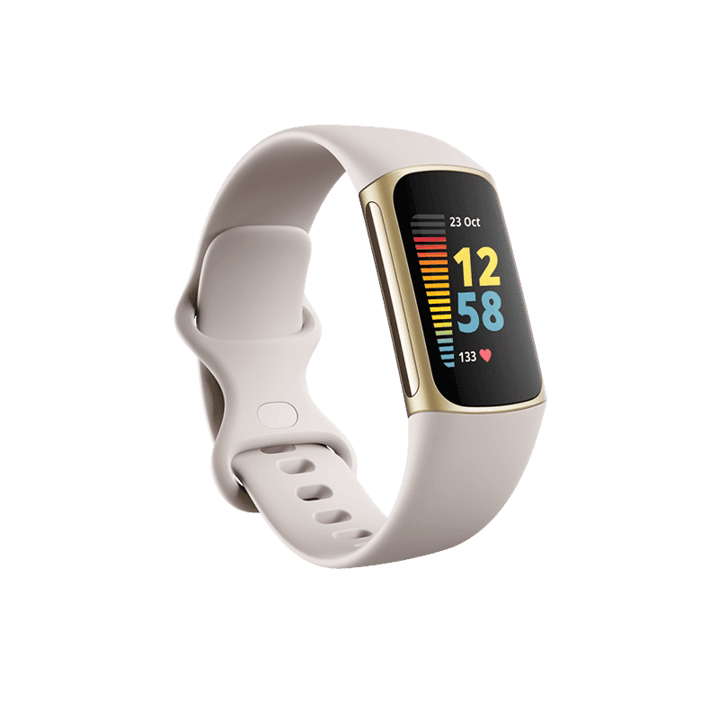 The new Fitbit Charge 5