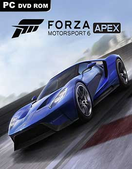 forza motorsport 6 apex beta pc. Black Bedroom Furniture Sets. Home Design Ideas