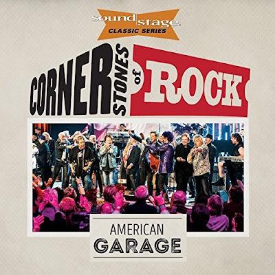 Cornerstones Of Rock American Garage 2018 Mp3 320 Kbps