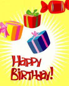 Ucapan Selamat Ulang Tahun Terbaru Paling Gokil Ucapan Selamat Ulang Tahun Terbaru Paling Gokil