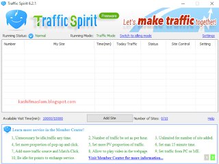 7 Best Website Traffic Generators [FREE] - Don't Fall For This TRAFFIC Scam