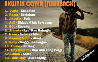 Download Cover Lagu Indo Mp3 Terbaik Tahun 2000-an Nonstop
