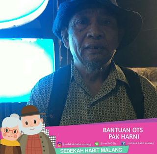 Pak Harni , Pak Joko : Bantuan OTS