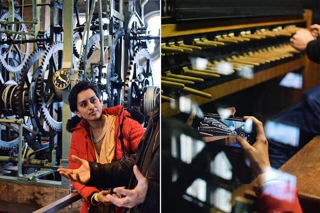 Carillon Concert Mechelen
