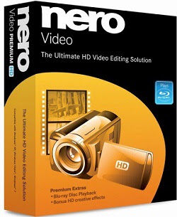 Download Nero Video 11 + Serial