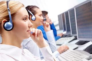 Секреты правильного обращения с телефонной гарнитурой в контакт-центре!