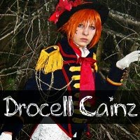 http://albinoshadowcosplay.blogspot.com/2014/01/drocell-cainz-photo-gallery.html