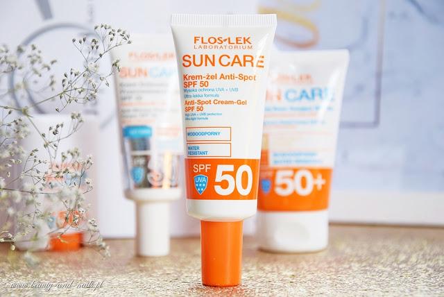 FLOSLEK Sun Care