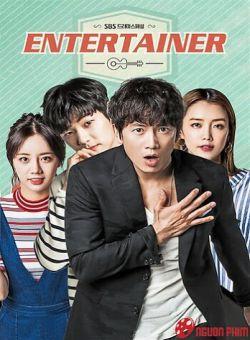 CEO Tài Ba - Entertainer (2016)
