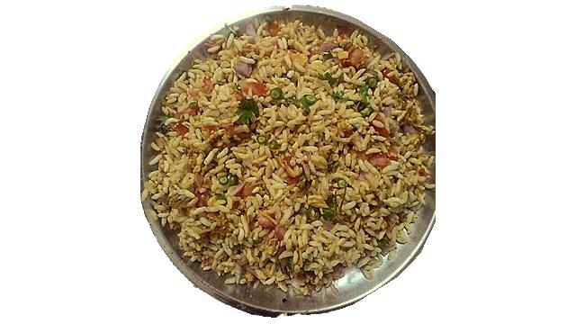 Jhalamuri Bengali Special Recipe|| बंगाली व्यंजन झालमुरी॥