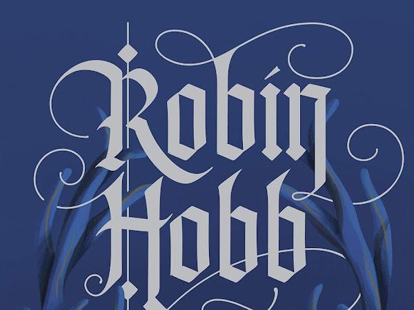[Resenha] A Saga do Assassino, livro 1: O Aprendiz de Assassino de Robin Hobb e Suma (Grupo Companhia das Letras)
