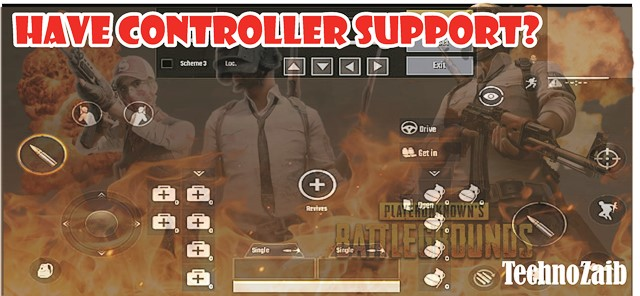 in-pubg-have-controller-support