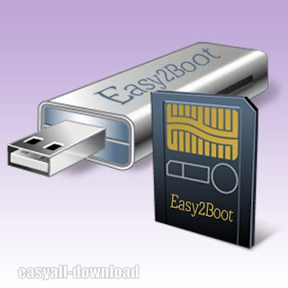 Easy2Boot 1.88k Portable Final [ISO] สร้าง MutiBoot ง่ายๆ