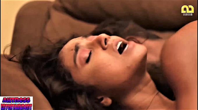Indian Actress nude scene - Black Book S01ep01 (2020) HD 720p