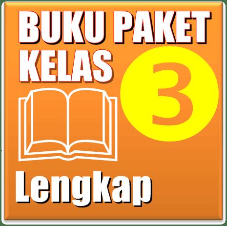 buku kelas 3