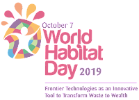 World Habitat Day 2019