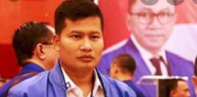 Mantan Ketua DPW PAN Lampung: InsyaAllah Saya Akan Gabung Partai Ummat