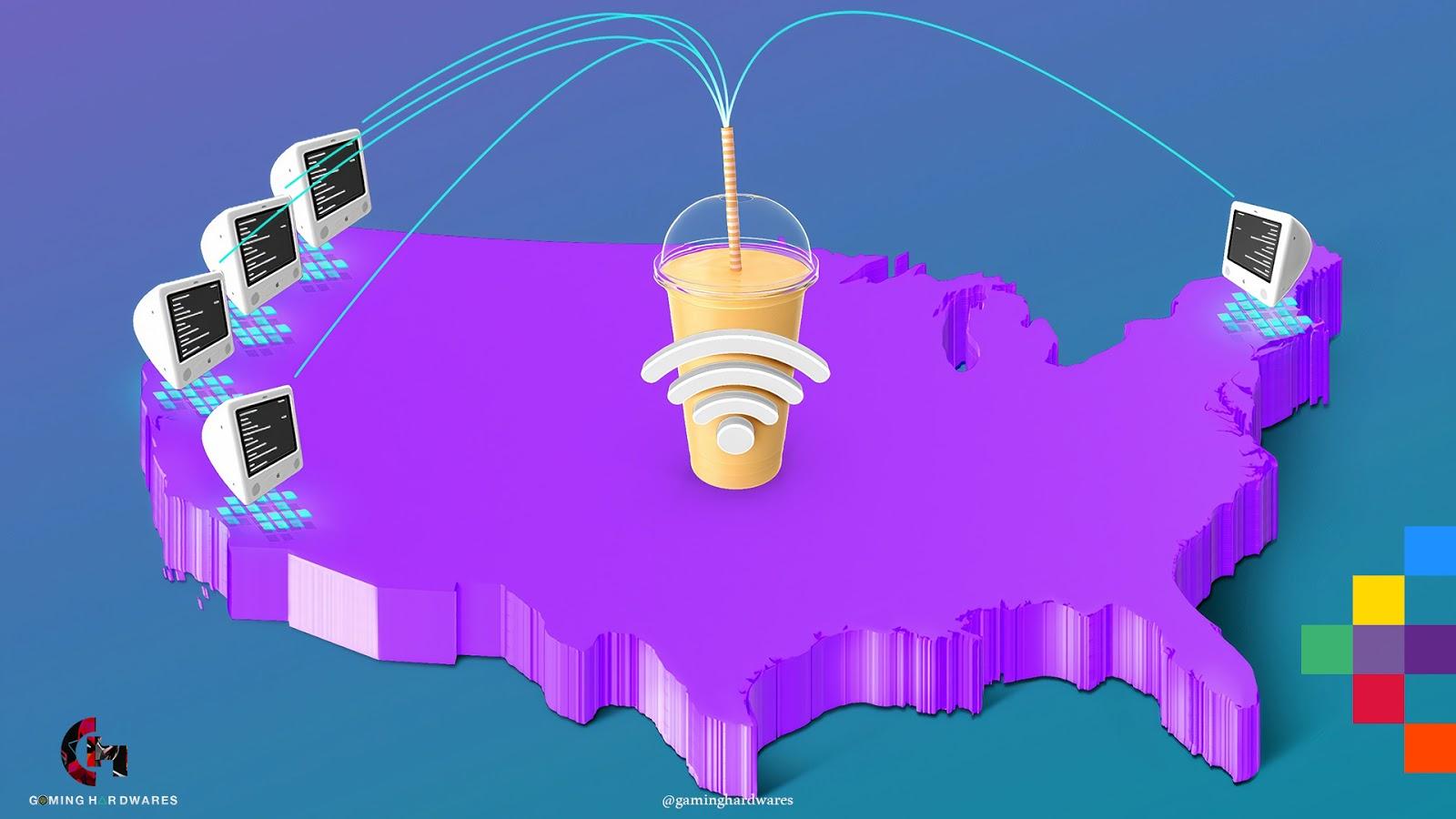 ما هو Wi-Fi 6 الجيل السادس