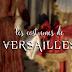 Vaux-Le-Vicomte Fait Son Cinéma : Les costumes de la série Versailles