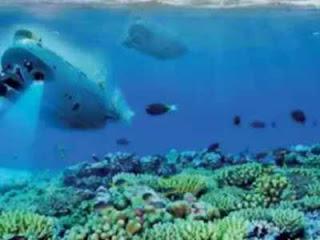 'Deep Ocean Mission'